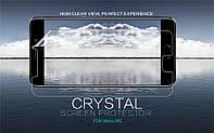 Защитная пленка Nillkin Crystal для Meizu M6