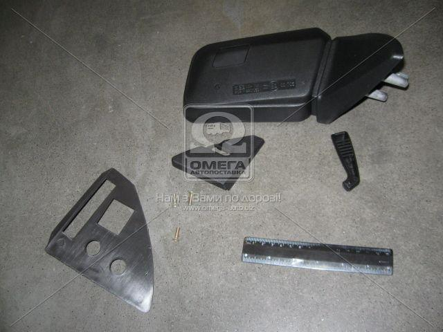 Зеркало боковое ВАЗ 2108 комплект левое и правое (ДААЗ)