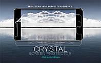 Защитная пленка Nillkin Crystal для Meizu M6 Note