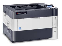 Производительный лазерный принтер А3 Kyocera ECOSYS P4040dn