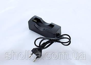 Зарядное устройство на 1x18650 от сети 220V