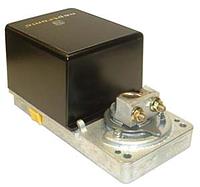 DT260S 4 Н*м Привод воздушной заслонки с пружиной Neptronic