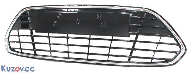 Решетка бампера Ford Mondeo '11-14 (Tempest) 1724261