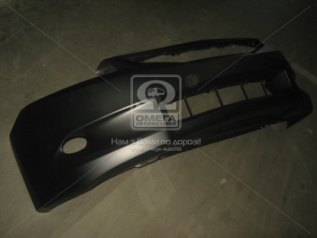 Передний бампер Honda Accord 8 '08-10 (Tempest)