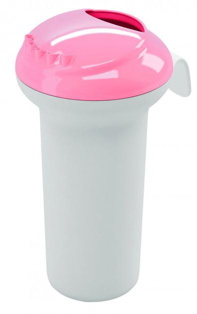 Лейка-душ для купания Ok Baby Splash Малиновая (38896640)