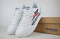 Мужские кроссовки Reebok Classic(ТОП РЕПЛИКА ААА+), фото 1