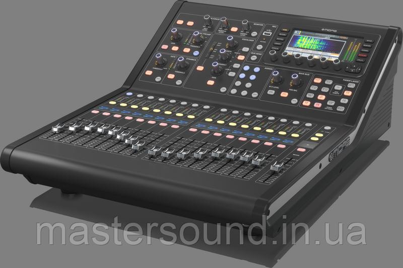 Цифровой микшерный пульт Midas M32R LIVE Digital Mixer