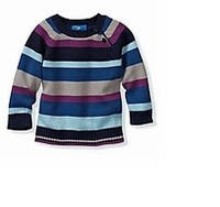 Пуловер для мальчика ТМ Topolino