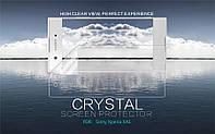 Защитная пленка Nillkin Crystal для Sony Xperia XA1 / XA1 Dual