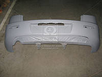 Бампер задний Mazda 3 SDN 04- (Tempest)