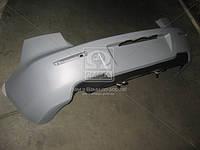 Бампер задний Mazda 3 04- (Tempest)