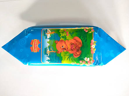 Белорусские конфеты Мишка на поляне в крупном корпусе, фото 2