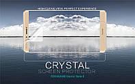 Защитная пленка Nillkin Crystal для Huawei Honor Note 8 / V8 Max