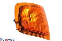 Указатель поворота ГАЗ 3302,-3110 прав. желтый (Россия)
