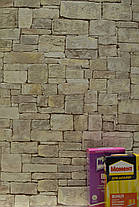 Обои на стену, винил, B49.4 Камень 5636-01,  супер-мойка, 0,53*10м, ограниченное количество, фото 2