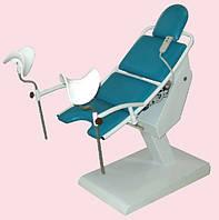 Кресло гинекологическое КГ-ЗЭ с электроприводом