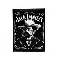 Обложка для паспорта мужская Jack Daniels, фото 1