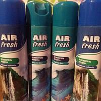 Освежитель воздуха Air fresh (морской ), 300 мл