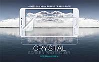 Защитная пленка Nillkin Crystal для Meizu M5 Note, фото 1