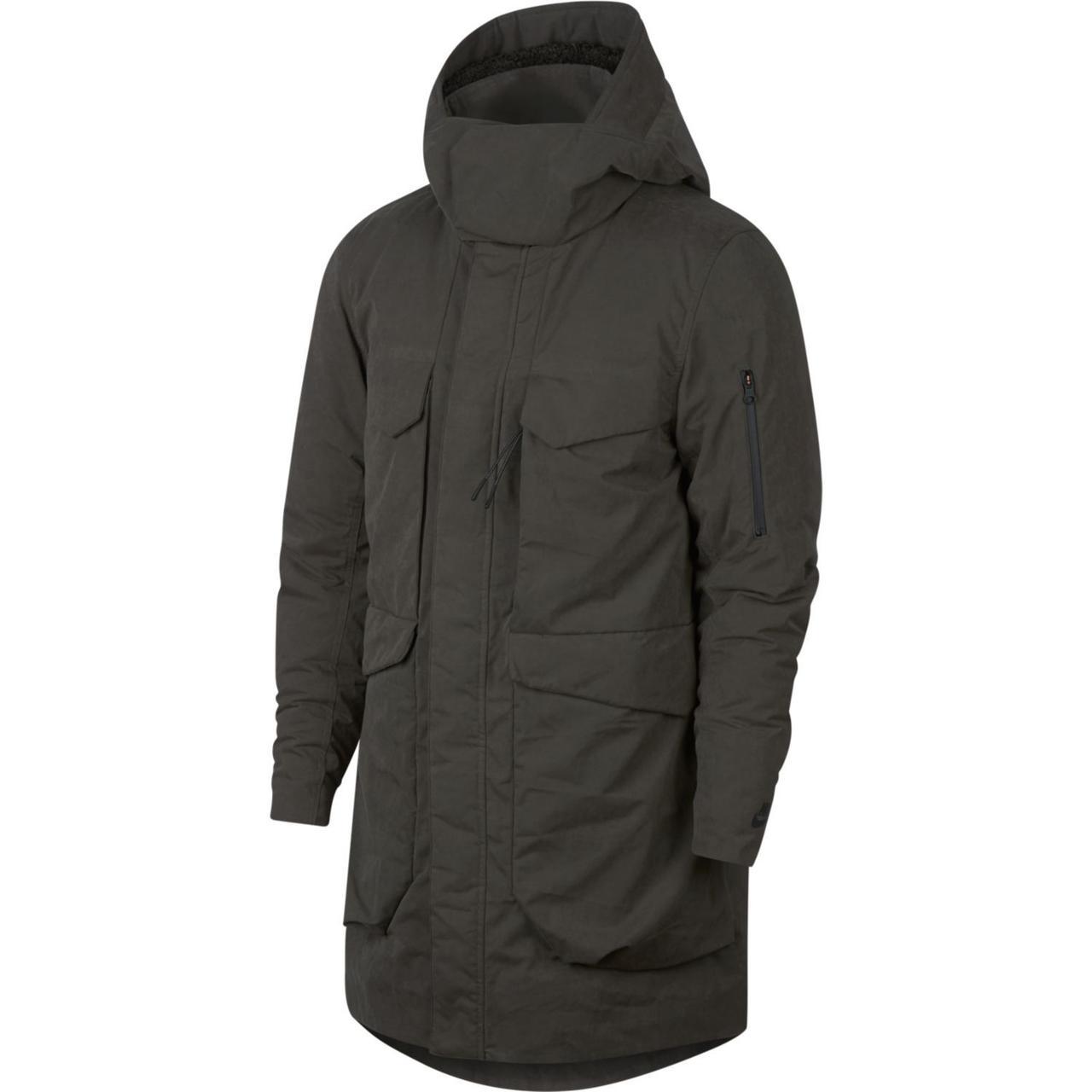 Куртки та жилетки M NSW TCH PCK DWN FILL PRKA(02-12-15-03) XL
