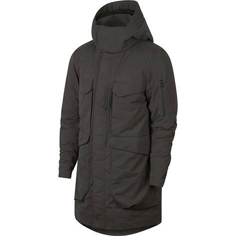 Куртки та жилетки M NSW TCH PCK DWN FILL PRKA(02-12-15-03) XL, фото 2