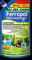 JBL Ferropol Refill удобрение для растений в пресноводных аквариумах  625 мл