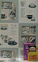 Обои на стену, винил, B49.4 Чашки 5653-02,  супер-мойка, 0,53*10м, фото 3