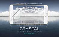 Защитная пленка Nillkin Crystal для Meizu MX6