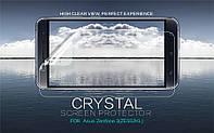Защитная пленка Nillkin Crystal для Asus Zenfone 3 (ZE552KL)