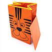 Детский ящик для игрушек без крышки Тигр 35*35 см, фото 2