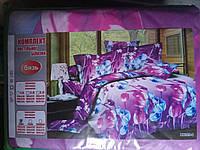 Комплект постельного белья. Двушка (2-ка)