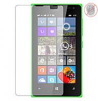 Защитная пленка Nillkin для Microsoft Lumia 435 Dual Sim