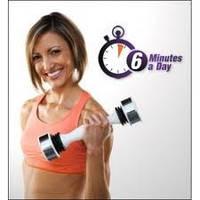 Вибро гантель Shake Weight для женщин