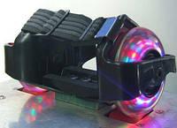 Flashing Rollers ролики на пятку