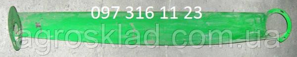 Кожух распределительного шнека комбайна ДОН-1500А, ДОН-1500Б