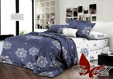 Комплект постельного белья с компаньоном R2028