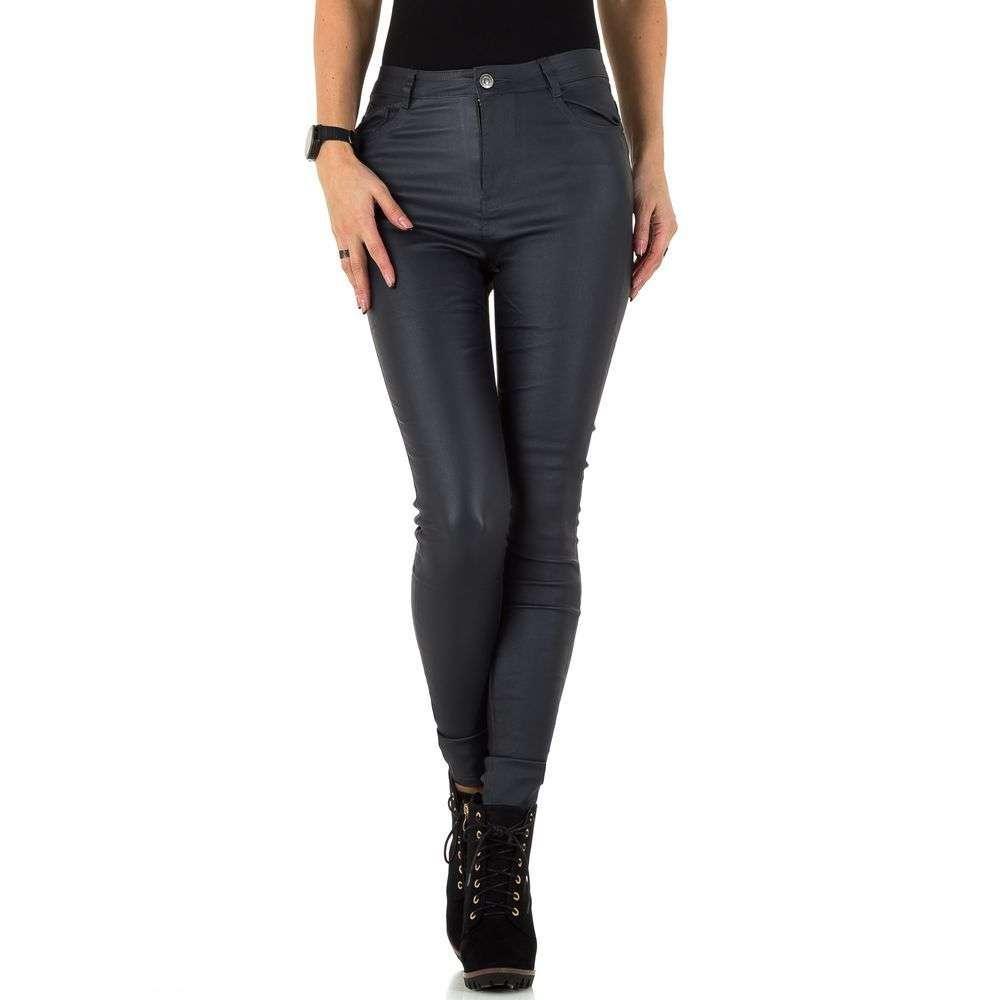 Женские брюки от Laulia - DK.grey - KL-J-3D108-DK.grey