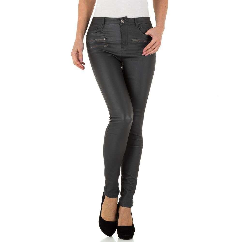Женские брюки от Laulia - DK.grey - KL-J-3D110-DK.grey