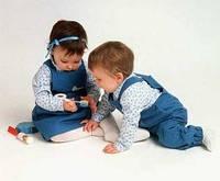 Интеллектуальное развитие детей с 3 до 7 лет