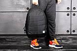 Рюкзак повседневный с карманом для ноутбука. Топ продаж., фото 3