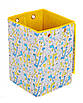 Ящик для зберігання іграшок, 30*30*45 см, (бавовна), Жирафи ( з кришкою ), фото 2