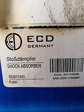 Амортизатор на FORD MONDEO III SEDAN, ESTATE 00-07 SD3116G, фото 3