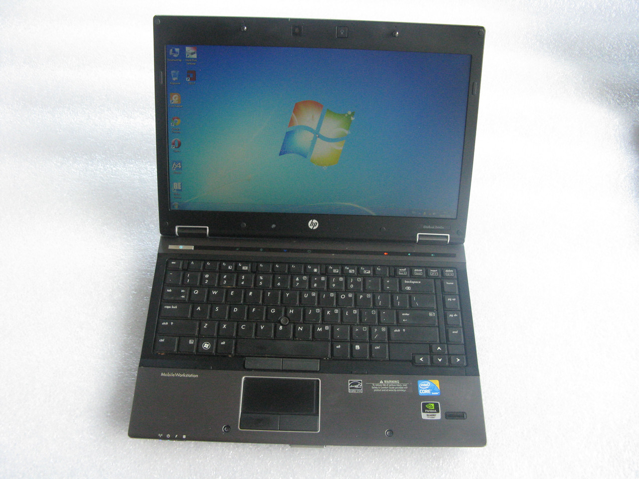 HP ELITEBOOK 8540P NOTEBOOK IDT HD AUDIO DRIVER FOR PC