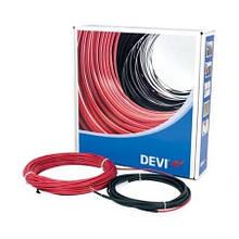 Двухжильный нагревательный кабель DEVIflex 10T, 20м