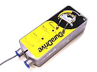 MA41-7153 15Н*м Привод воздушной заслонки с пружиной Invensys