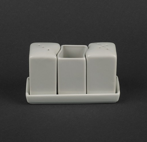 Набор для специй (соль/перец/зубочистки) HR1571