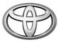 Запчастини Toyota
