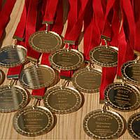 Медаль выпускникам детского сада (Медалі для випускників дитячого садка), фото 1