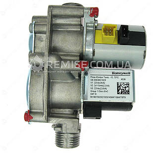 Газовый клапан Vaillant turboTec, atmoTEC mini - 0020019991