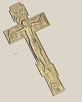 Крест ивановский без предстоящих, фото 1